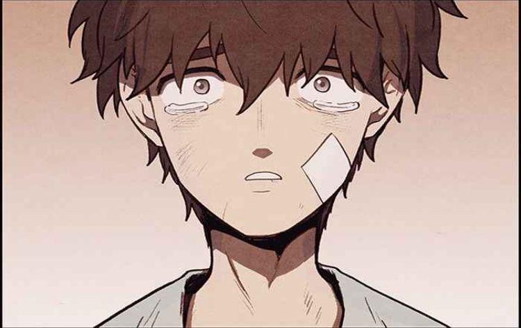 Pin By Emily On Sweet Home Anime Expressions Webtoon Manhwa Manga
