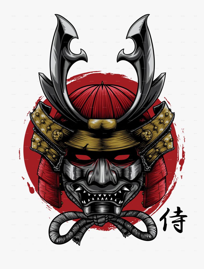 Clip Art Skeleton Samurai Samurai Head Png Transparent Png Is Free Transparent Png Image To Samurai Tattoo Design Japanese Art Samurai Japanese Tattoo Art