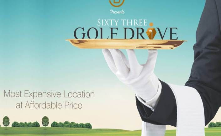 63 Golf Drive Affordable Housing Gurgaon Call 9953993753 for - application forms