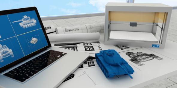 [Série 4/10] Sources d'inspiration dans le cinéma de science-fiction, les technologies liées à la 3D, à la réalité augmentée et à l'intelligence artificielle créeront de nombreux emplois et métiers dans les vingt ans à venir.