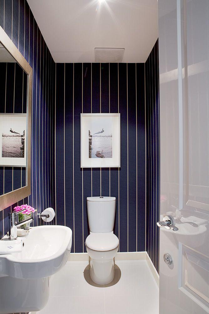 Top 10 Stunning Powder Room Decorating Ideas for 2018 Interior