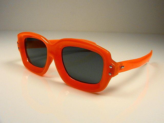 60s dimestore sunglasses