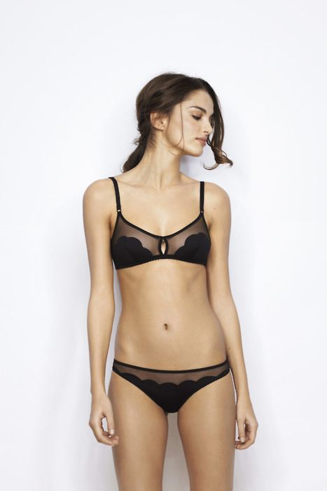 this is actually quite the cute lingerie set I can see myself wear ... 8c6e6727469