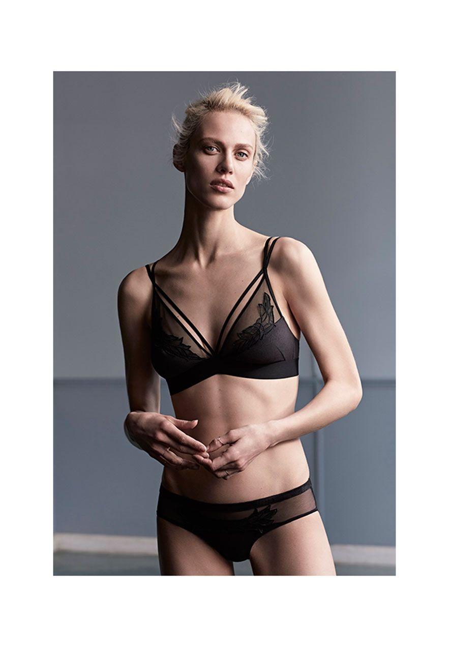 EDITORIAL - Lingerie Campaign AW16 - Tendencias AW 2016 en moda de mujer en Oysho online: ropa interior, lencería, ropa deportiva, pijamas, moda baño, bikinis, bodies, camisones, complementos, zapatos y accesorios.