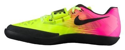 Track and Field 106981: Nike Zoom Rival Sd 4 Shot Discus Track Field Shoes  15