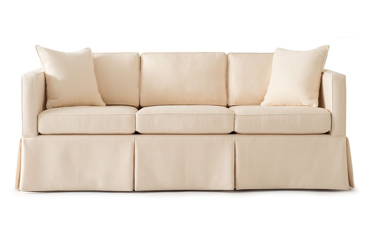 Our Besting Carlyle Sofa Is Cozy
