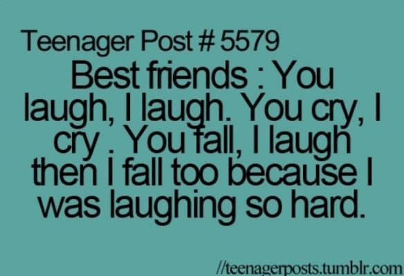 Bff Quotes Bff Quotes Teen Post. QuotesGram | Bff | Pinterest | Funny quotes  Bff Quotes