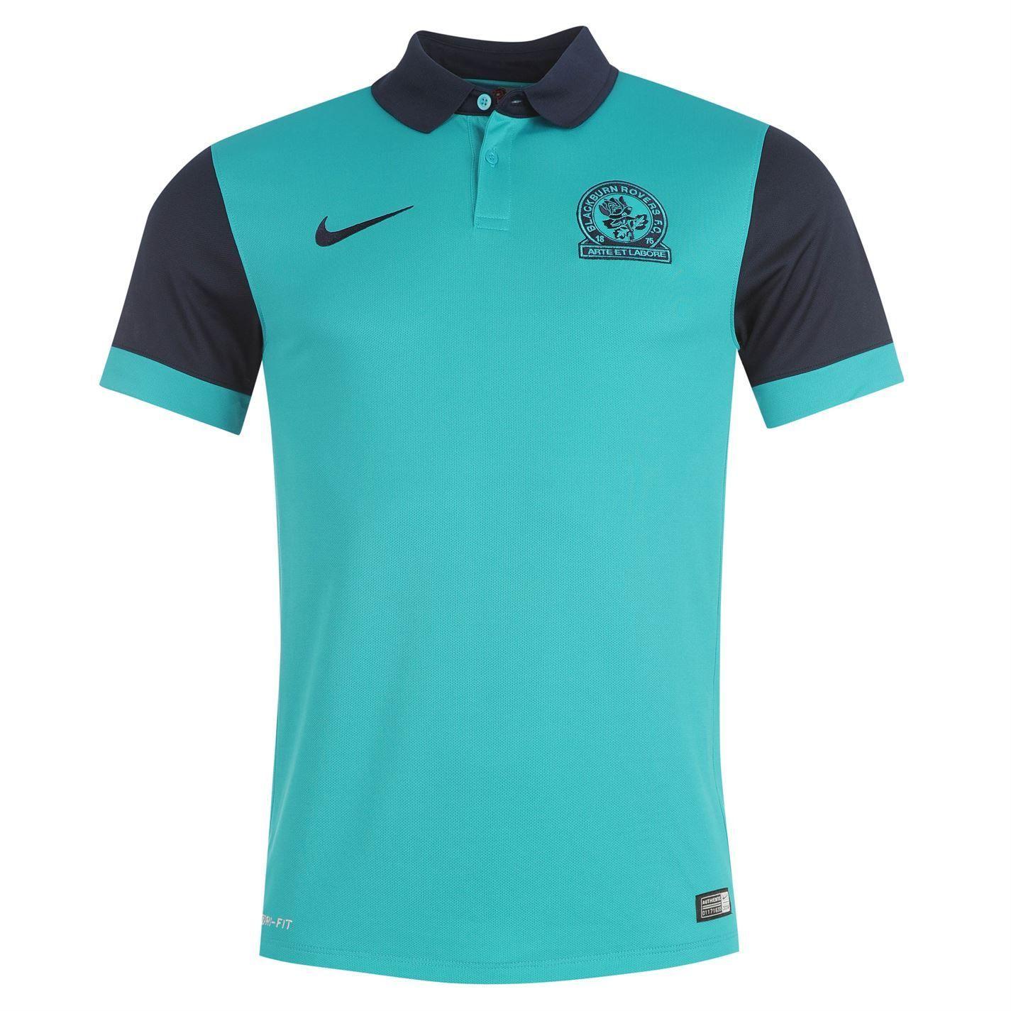 Blackburn Rovers @Nike kit #9ine