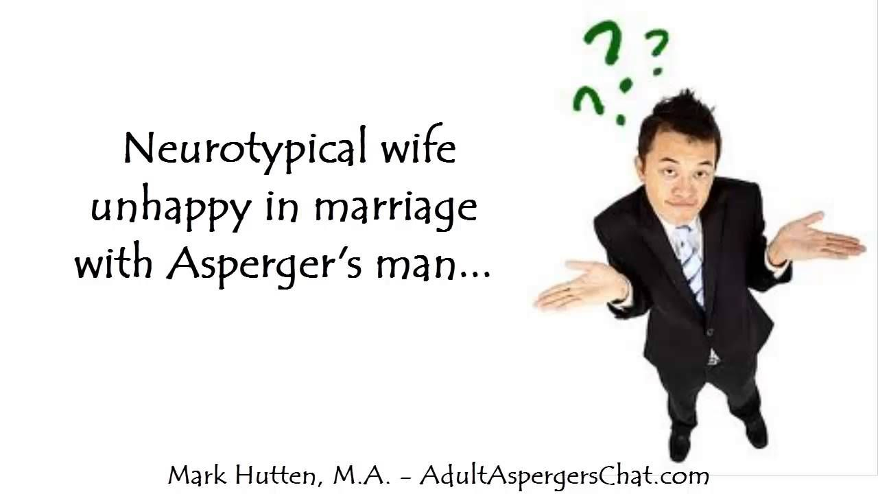 Aspergers dating problems