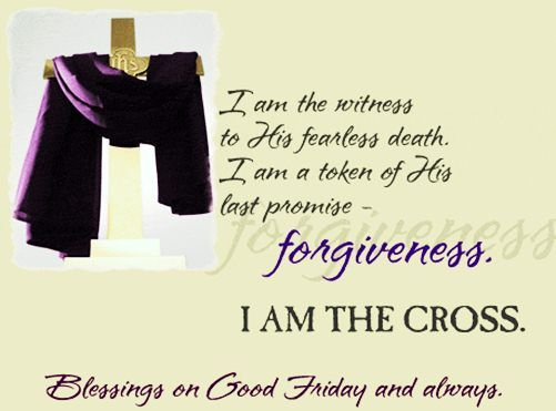 Best Happy Good Friday Quotes And Sayings Wishes Sms Messages 2014