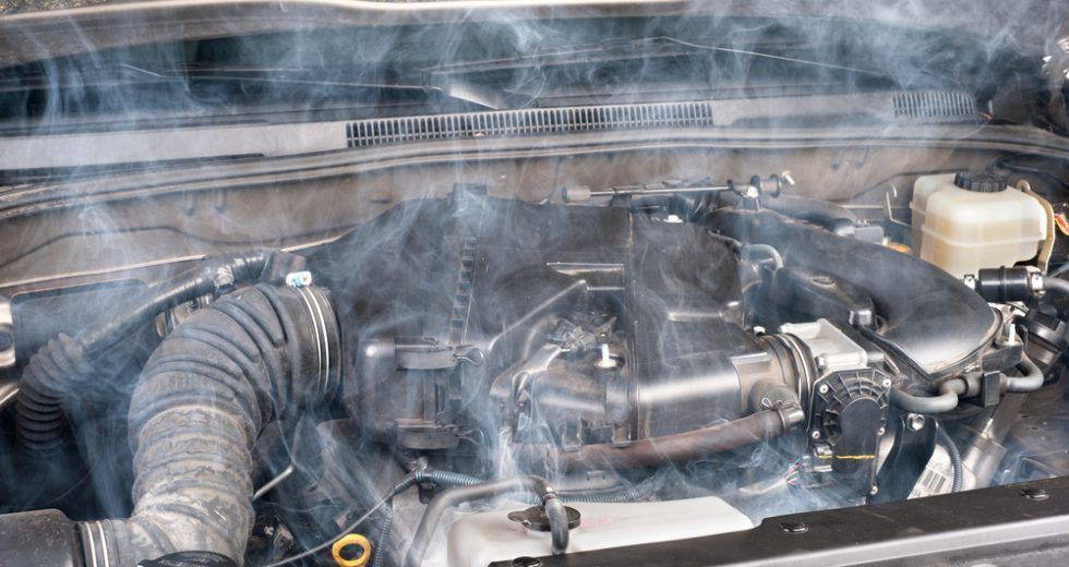 How to fix When Your Car Engine Overheats! Car engine