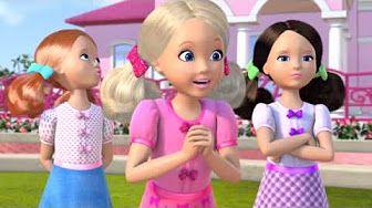 Barbie Escuela De Princesas Parte 1 10 Pelicula Completa En Espanol Latino Youtube Barbie Life Barbie Song Barbie