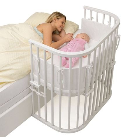 Fillikid Convertible Bedside Crib Vario 2in1 Height Adjustable Bedside Cot With Wheels 90 X 40 Cm Solid Beech Wood Drop Side R Bedside Crib Nursery Crib