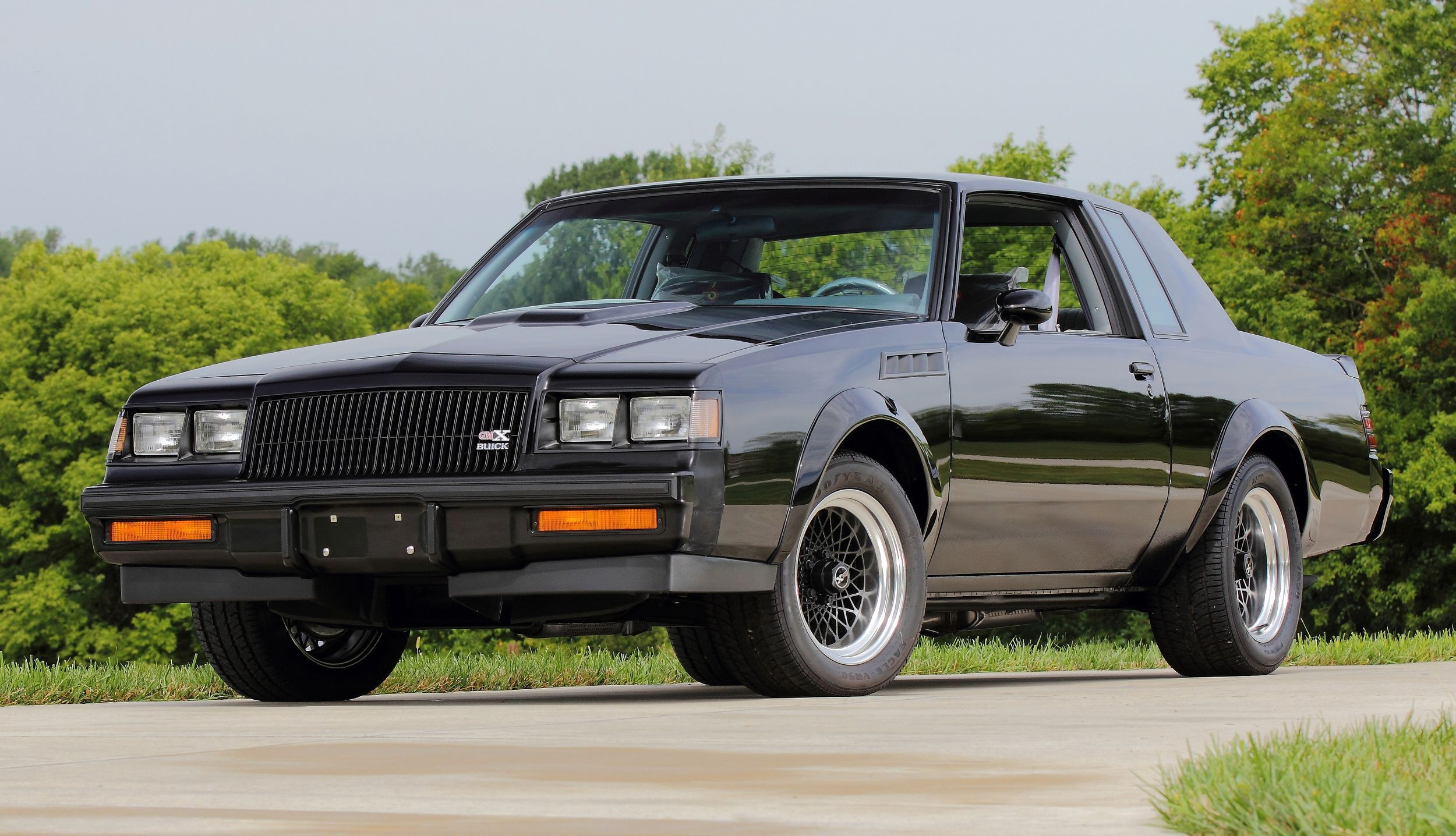 1987 grand national car for sale