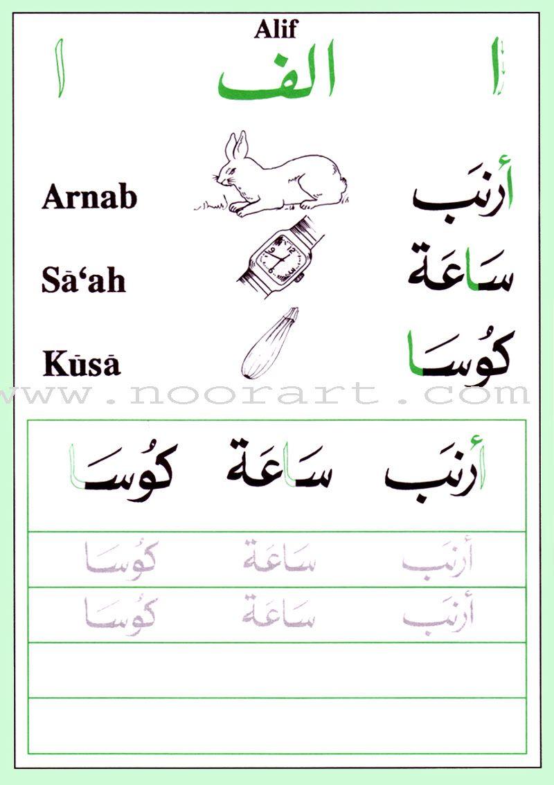 Pin von Learn Arabic Now auf Learn Arabic | Pinterest