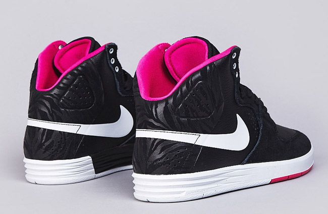 Explore Black White Pink, Nike Sb, and more! Soon to be - Nike SB Paul  Rodriguez 7 High