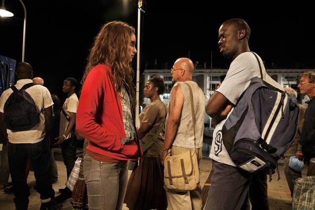 #cosimoenicole Foto Dal Film 01
