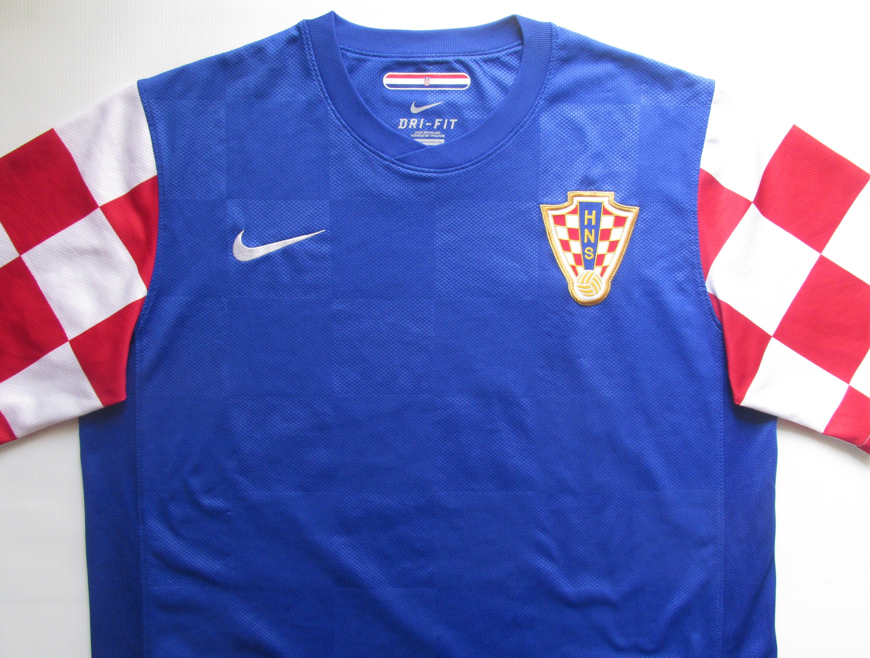 bf97da5506c Croatia Soccer Jersey Nike - Nils Stucki Kieferorthopäde