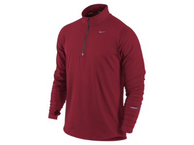 Nike Element Half-Zip Men's Running Top - $65