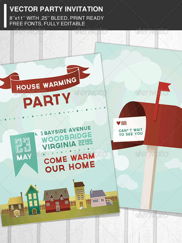 House warming party invitation discover best ideas about for How to organize a housewarming party