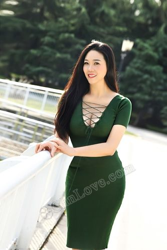 review Asian model