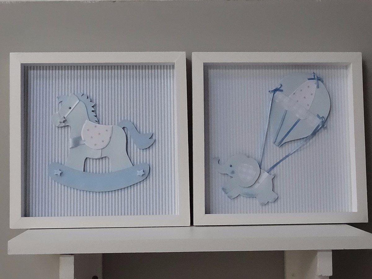 cuadros - cuadritos para bebes super delicados!! decoracion   para ...