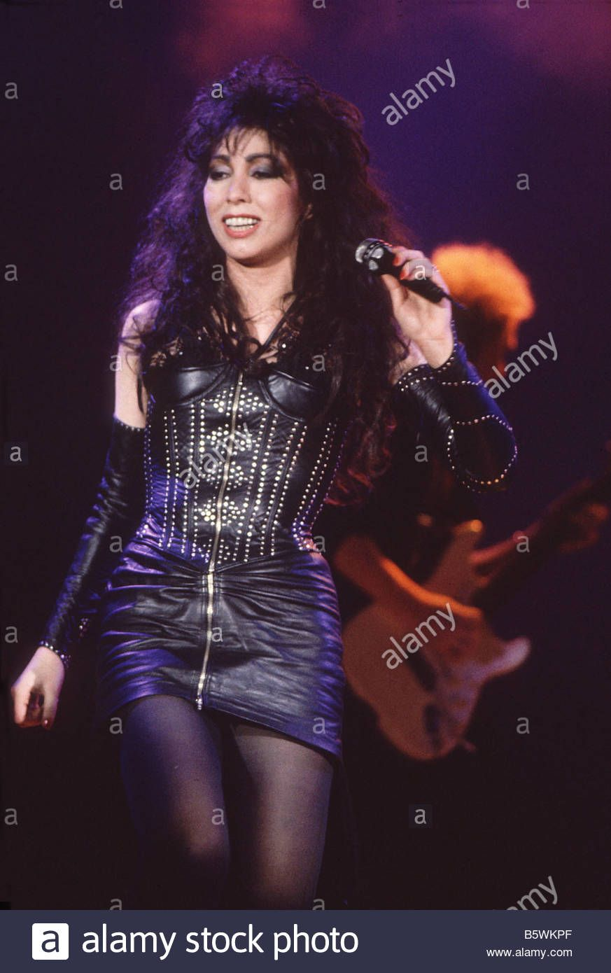 Jennifer Rush Us Singer In 1985 B5wkpf Jpg 873 1390 Strumpfhosen Outfit Frau Outfit