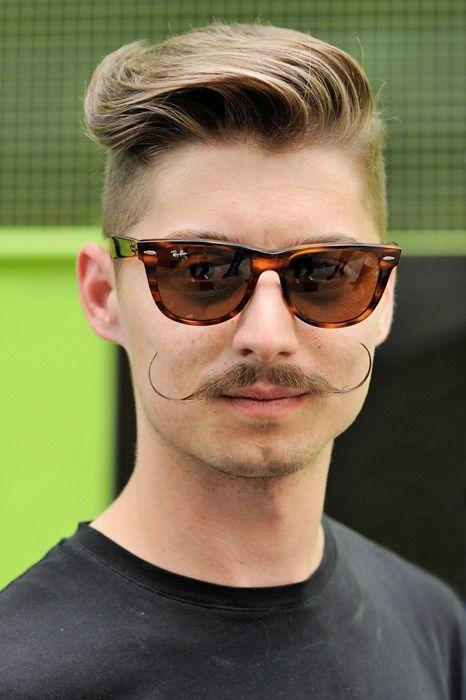 coiffure homme jerome paris