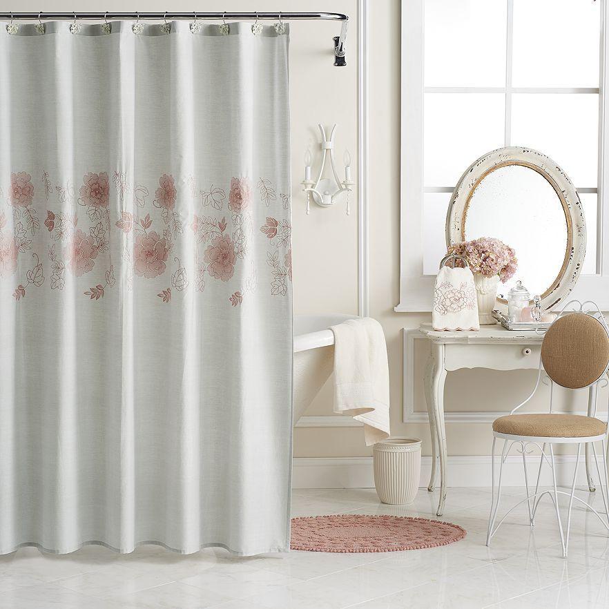 lc lauren conrad for kohls hannah bathroom accessories collection