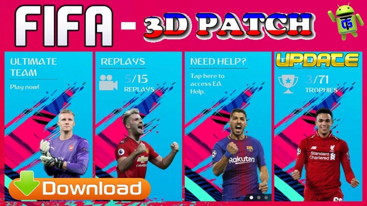 Pin by Lentle Kelebeletse on Download games Fifa