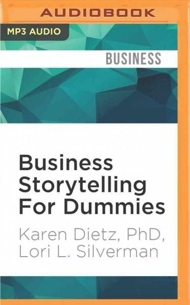 Use storytelling to influence people and move them to action. Need to get your point across? Get staff on board with change? Foster collaboration? Increase sales? Strengthen employee engagement? Build