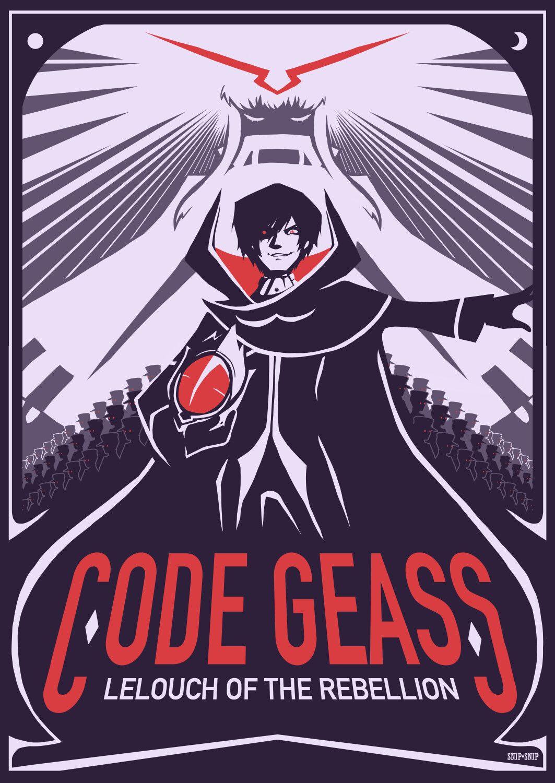 Code Geass, SNIP● SNIP