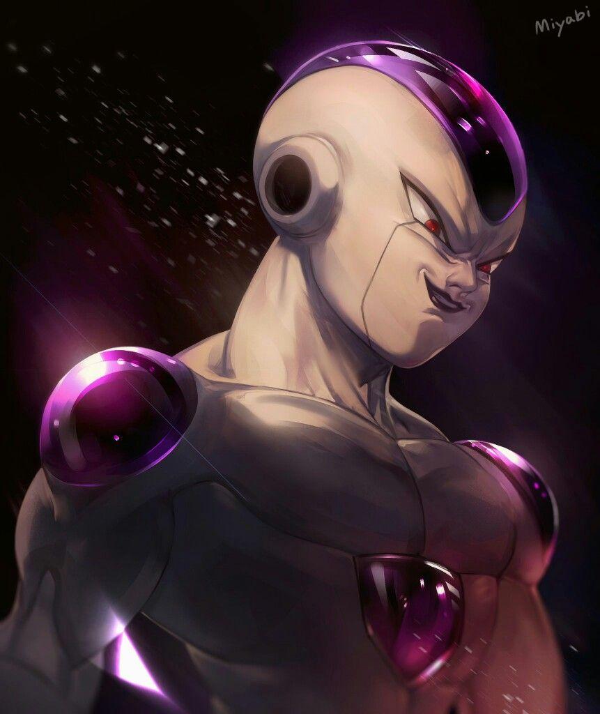 Lord Frieza Avatar