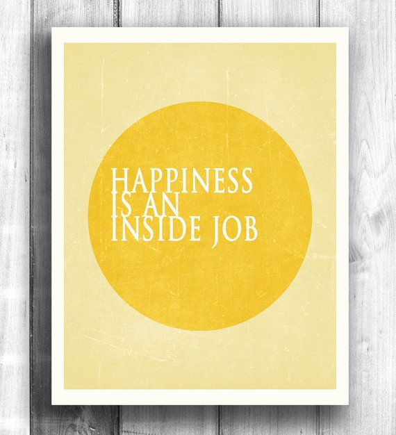 true Motivational Poster Quote Print Wall Decor by HappyLetterShop ...