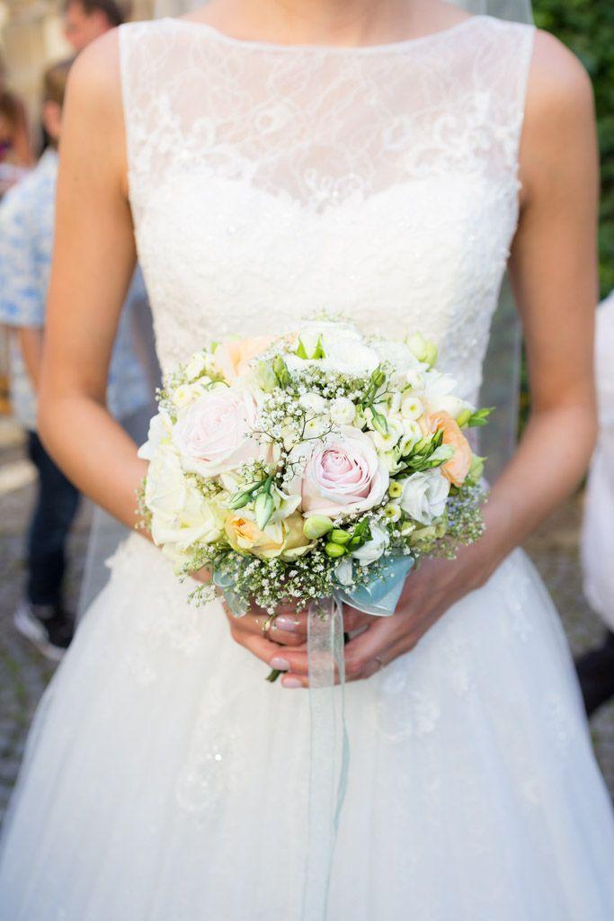 [Hochzeit] Wedding Bouquet: der perfekte Brautstrauß.