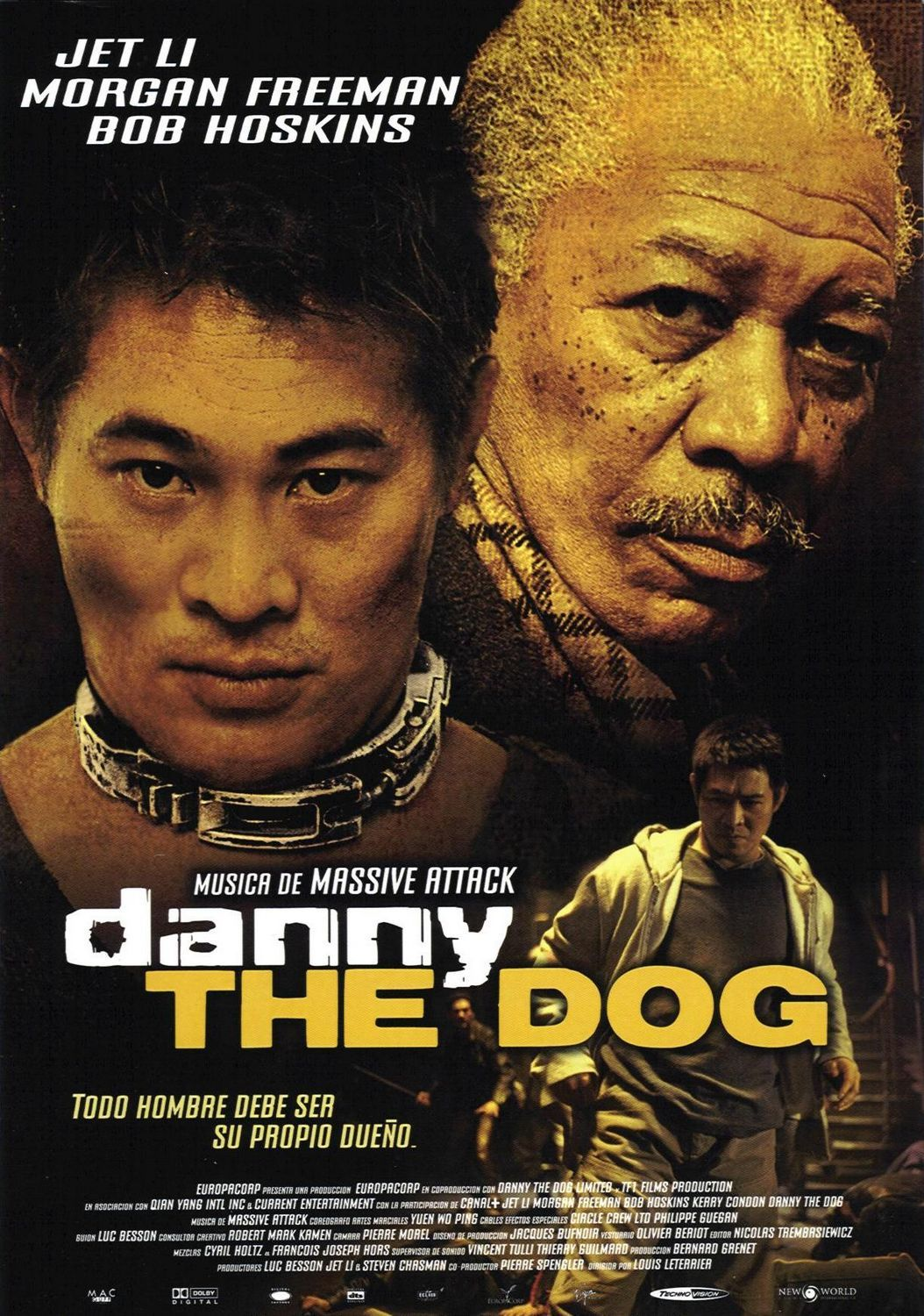 Unleashed Google Search With Images Danny The Dog Dog