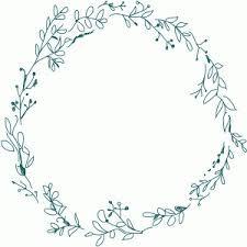Christmas Wreath Drawing Risunki Milaya Illyustraciya Illyustracii