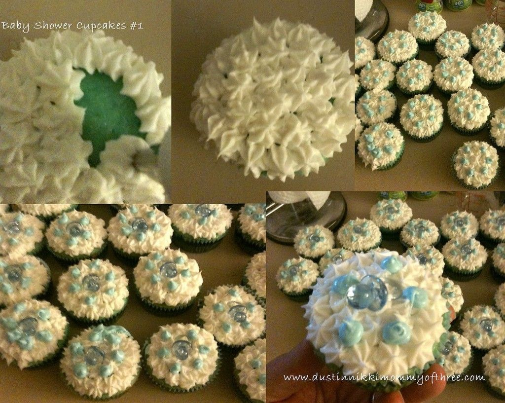 Kroger Baby Shower Cakes Baby Shower Cupcakes I Made For