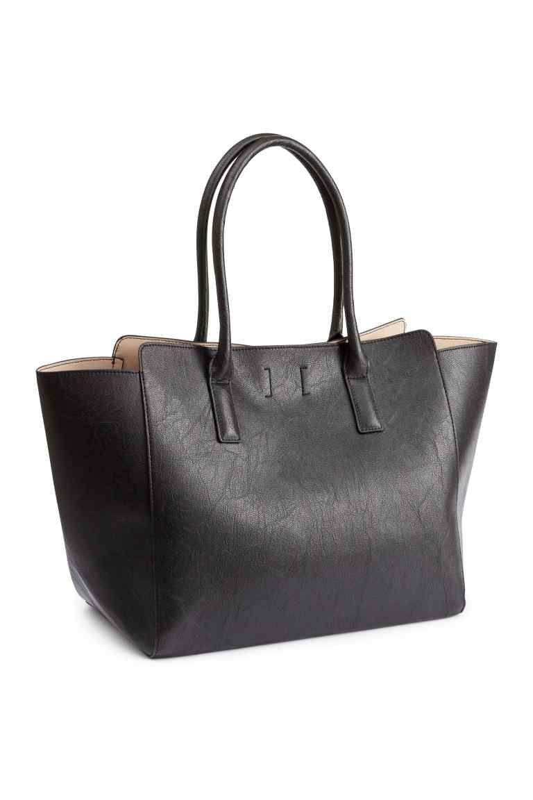 653d5ae8245 Torba shopper w 2019 | fash | Shopper bag, H&m purses i Bags