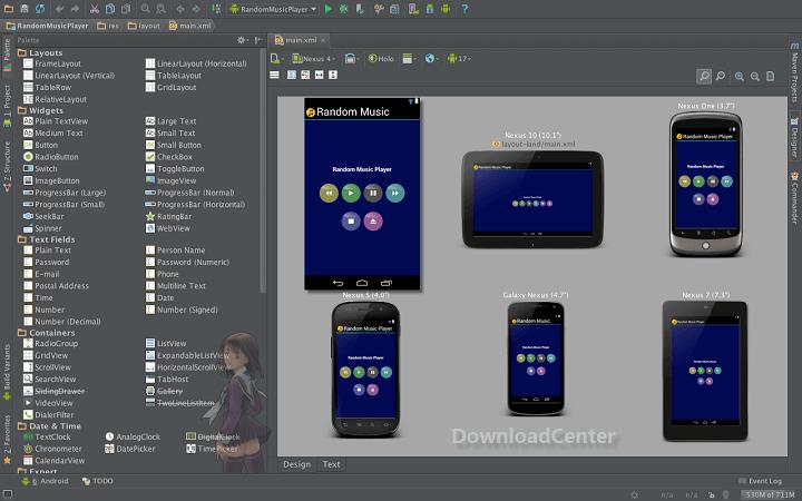 android studio portable version download