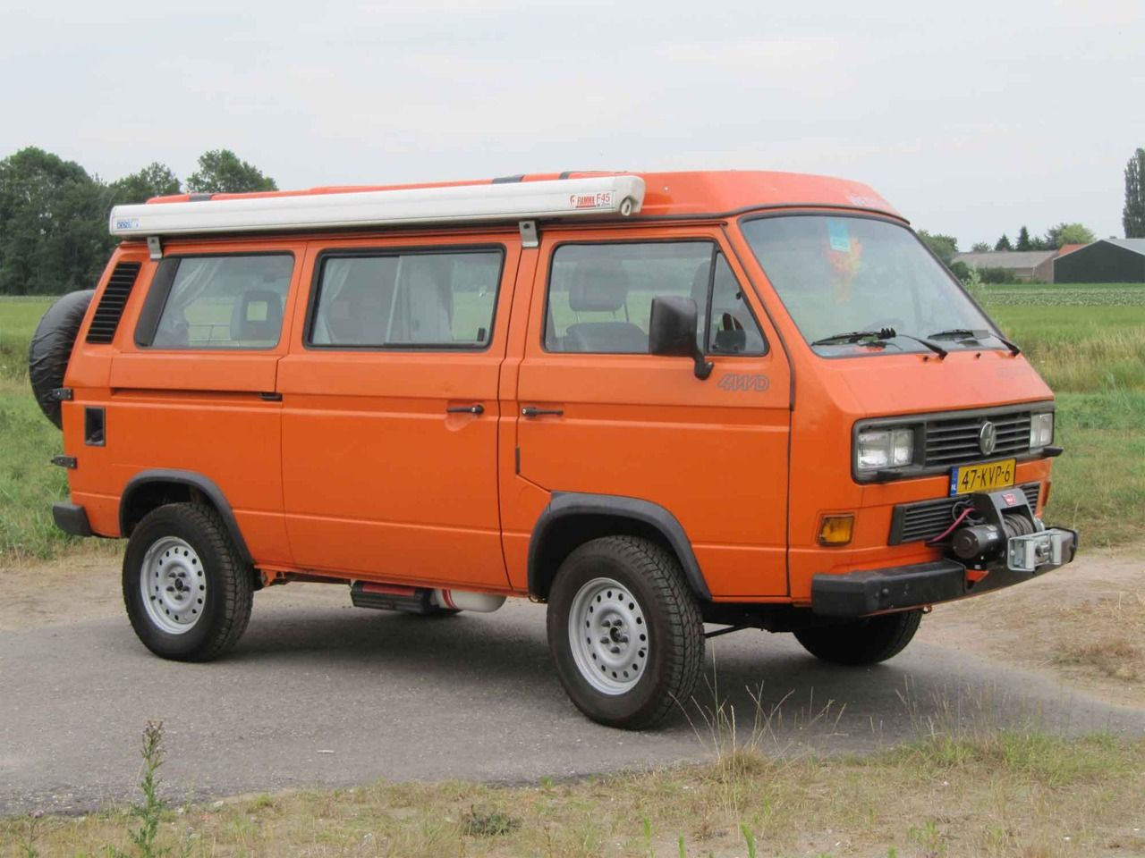 vanagon syncro dash the volkswagen t3 syncro was. Black Bedroom Furniture Sets. Home Design Ideas