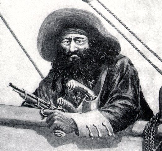 edward teach aka blackbeard the pirate essay Edward teach (1680 – 22 november 1718) was a pirate, often called blackbeard the pirate (it is not clear what his real name actually was some historians think that his last name may really have been thatch).