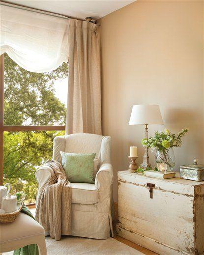 Cia da arte living room en 2019 decora o de casa for Revistas decoracion dormitorios