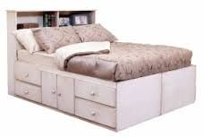 3 4 Bed High Drawers Bed Storage Storage Bed Full Size Storage Bed