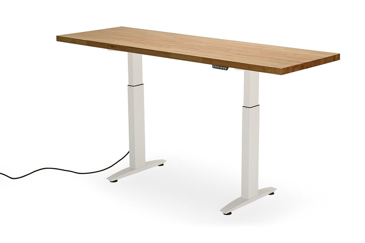 TLEL Electrically Driven Adjustable Table Legs For My Office - Electrically driven adjustable table legs