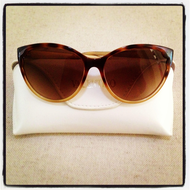 Valentino cateye sunglasses coming soon to www.rekindleboutique.com.au