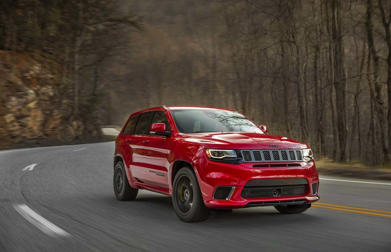 Grand Cherokee 2019 Redesign Jeep Compass Reviews Jeep Cherokee Limited Jeep Cherokee