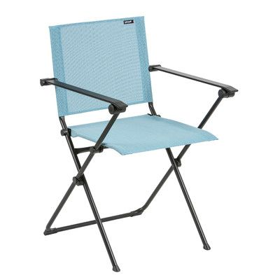 Lafuma Anytime Beach Chair Seat Color Products Pinterest - sillas de playa