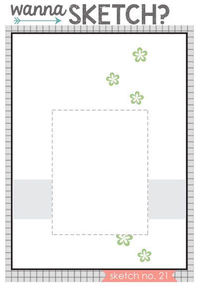 card sketch DDWS21