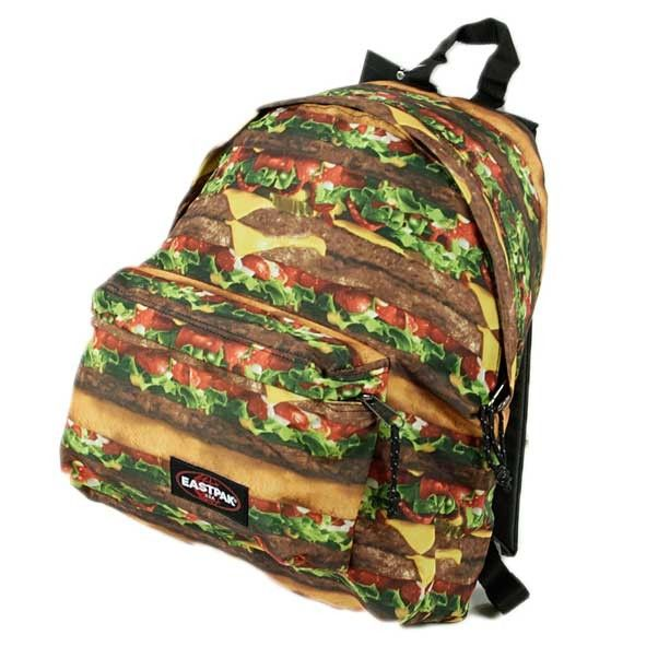 Hungry Pak'r Backpack Eastpak Padded Henry BagMerch bf6yv7gY